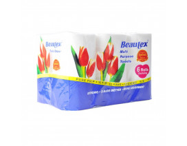 Beautex 2Ply Kitchen Towel Pulp - Case