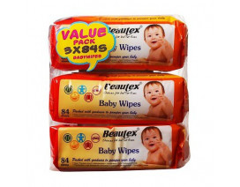 Beautex Baby Wet Wipes - Case
