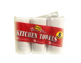 Gooodlife Kitchen Towel 60s - Case