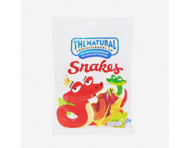 The Natural Confectionery Co Snakes Soft Jellies - Case