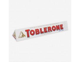 Toblerone White Chocolate Bar - Case