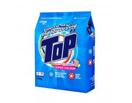 Top Detergent Powder Super Colour - Case