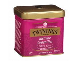 Twinings Jasmine Green Tea Tin - Case