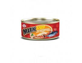 Ice Cool Marine Tuna Flake In Mayonnaise With Sundried Tomato - Case
