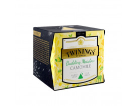 Twinings Budding Meadow Camomile Tea 100's - Case