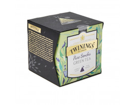 Twinings Pure Sencha Green Tea 100's - Case