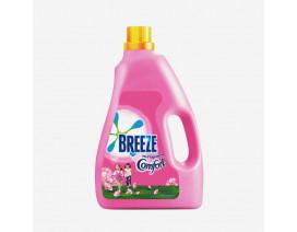 Breeze Fragrance Of Comfort Liquid Detergent - Case