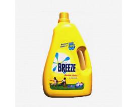 Breeze Goodbye Musty Liquid Detergent - Case