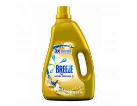 Breeze Luxury Perfume Liquid Detergent - Case