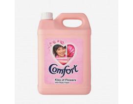 Comfort Regular Kiss Of Flowers Fabric Softener - Case