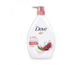 Dove Go Fresh Revive Body Wash - Case