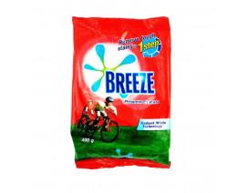 Breeze Powder Detergent Power Clean - Case