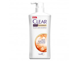 Clear Anti-Hair Fall Anti-dandruff Shampoo - Case