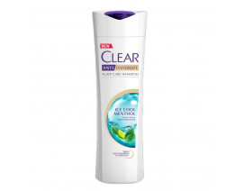 Clear Ice Cool Menthol Anti-dandruff Shampoo - Case