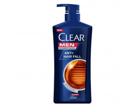 Clear Men Anti-Hair Fall Anti-dandruff Shampoo - Case