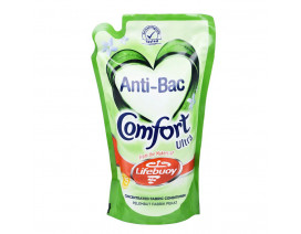 Comfort Ultra Anti Bacterial Concentrated Fabric Conditioner Refill - Case