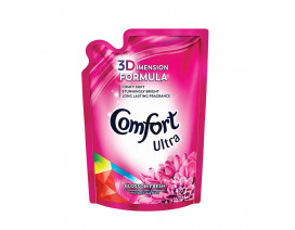 Comfort Ultra Blossom Fresh Concentrated Fabric Conditioner Refill - Case