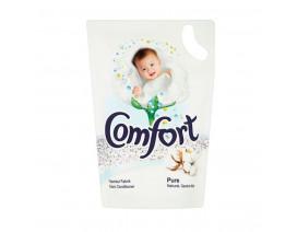 Comfort Pure Fabric Conditioner Refill - Case