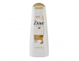 Dove Nourishing Oil Care Shampoo - Case