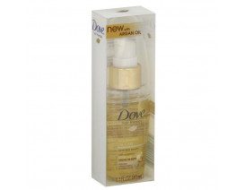 Dove Nourishing Oil Care Serum - Case