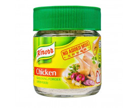 Knorr Seasoning Powder No MSG Chicken - Case