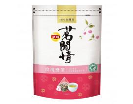 Lipton Rose Green Tea Bags 36s - Case