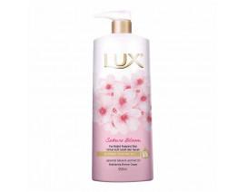 Lux Sakura Bloom Brightening Shower Cream - Case