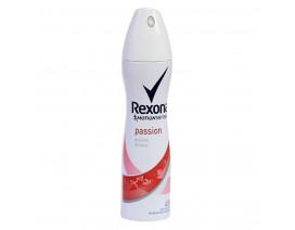 Rexona Women Passion Spray Deodorant - Case