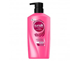 Sunsilk Smooth & Manageable Conditioner - Case