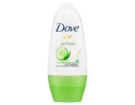 Dove Go Fresh Cucumber Anti-Perspirant Deodorant Roll-On - Case