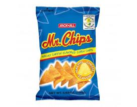 Mr Chips Nacho Cheese - Case