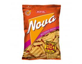 Nova Homestyle BBQ - Case
