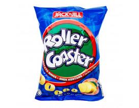 Roller Coaster Cheese - Case