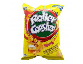 Roller Coaster Honey Butter - Case