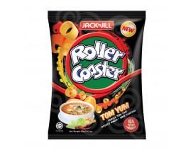 Roller Coaster Tom Yam - Case