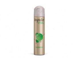 Impulse Deodorant Body Spray Illusions - Case
