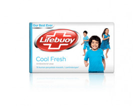 Lifebuoy Cool Fresh Bar Soap - Case