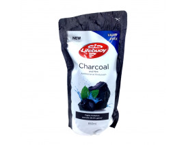 Lifebuoy Charcoal Mint Anti-Bacterial Body Wash Refill - Case