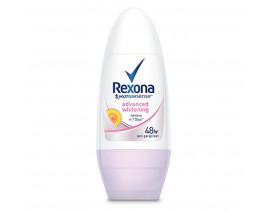 Rexona Women Advance Whitening Roll On Deodorant - Case