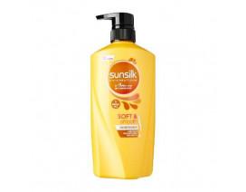 Sunsilk Soft & Smooth Conditioner - Case