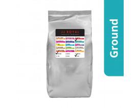 JJ Royal Coffee Aceh Gayo 100% Arabica Ground - Case