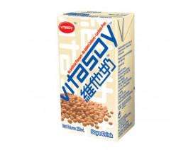 Vitasoy Original Soya Bean Drink - Case