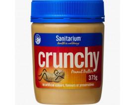 Sanitarium Crunchy Peanut Butter - Case