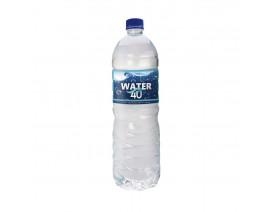 Water 4U Pure Drinking Water - Case
