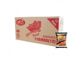 Win2 Hot & Spicy Bread - Case