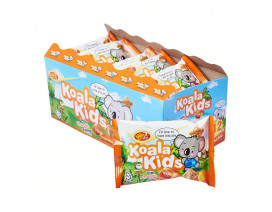 Kola Kids Biscuits with Cheeze Filling - Case