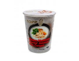 Topp Chicken Jasime Mushroom Rice Congee - Case