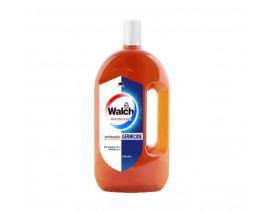 Walch Antiseptic Germicide - Case