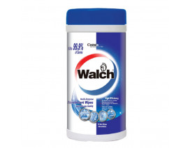 Walch Disinfectant Wipes High Efficacy - Case