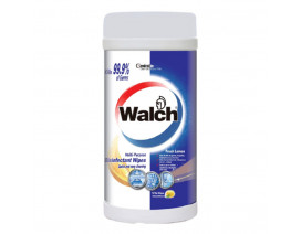 Walch Disinfectant Wipes Lavender - Case